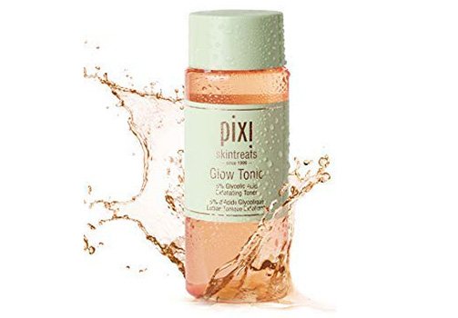 Pixi Glow Tonic is a Universal Choice as a Toner