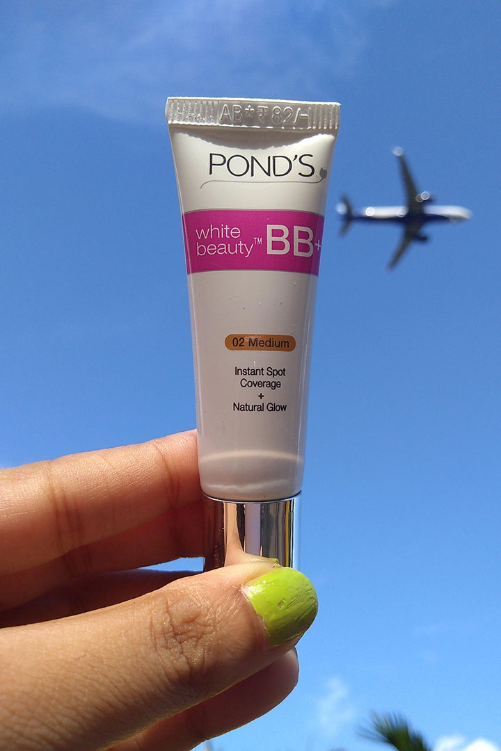 Pond's White Beauty BB+ Fairness Cream Review