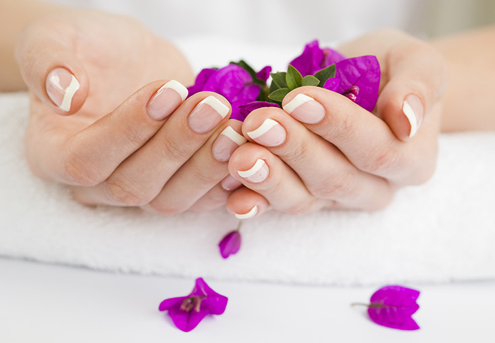 Simple Steps and Tips on How to Do Hand Spa or Manicure