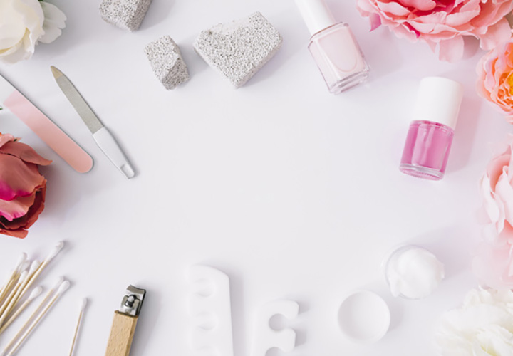 Tools You Need for a Pedicure at Home