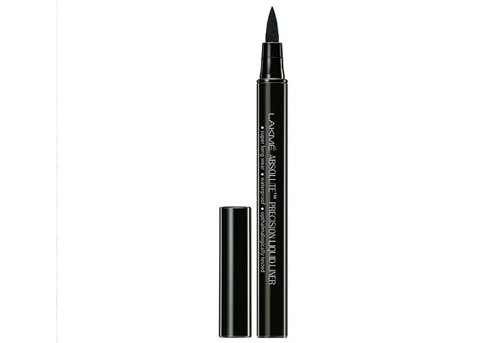 Lakme Absolute Precision Liquid Liner Best Lakme Eyeliners Ever