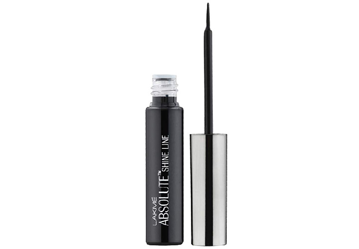 Lakme Absolute Shine Line Eye Liner Best Lakme Eyeliner that You Must Try