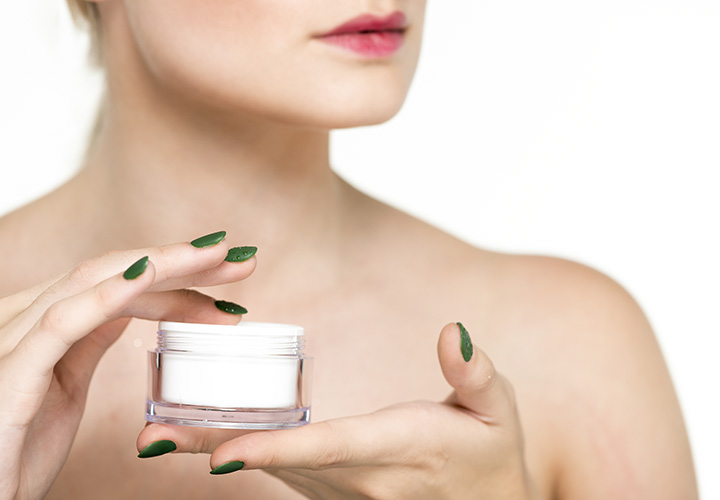 Moisturization is a Must Step for Body Polishing