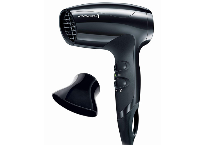 Remington D5000 Compact 1800W (Eco) Dryer Best Hair Dryer in India