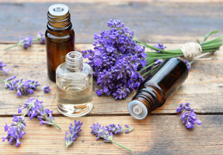 Aromatherapy Helps to Lose Weight