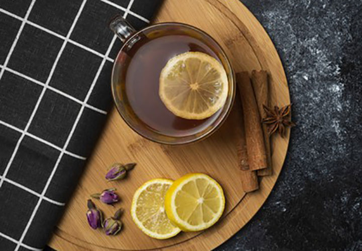 Cinnamon Tea is Pretty Helpful to Loss Weight in 10 Days