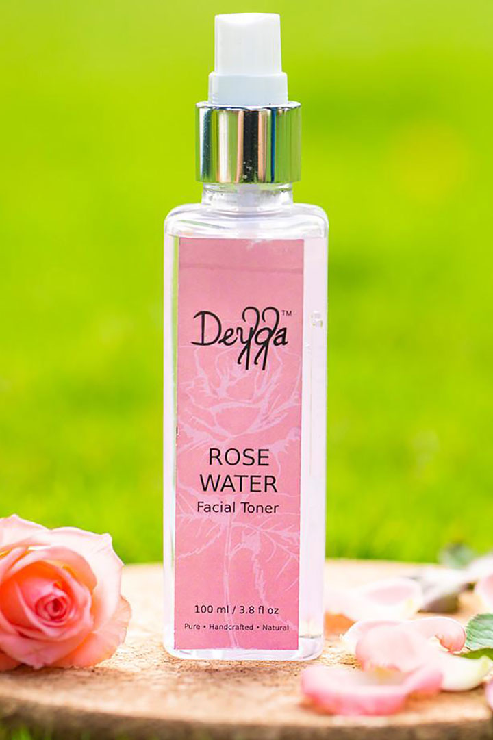 Deyga Rose Water Toner Best Rose Water in India