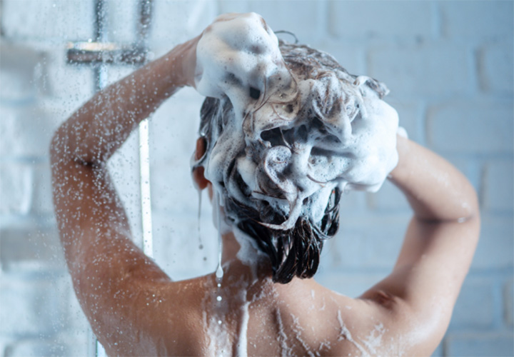 Harmful Ingredients in Shampoo and Condioner
