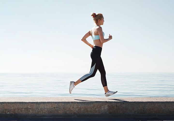 Jogging is Great for 10 Day Weight Loss Programme