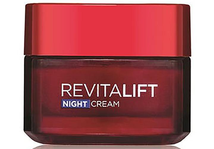 L'Oreal Paris Revitalift Anti-Wrinkle And Firming Night Cream Best Night Cream in India