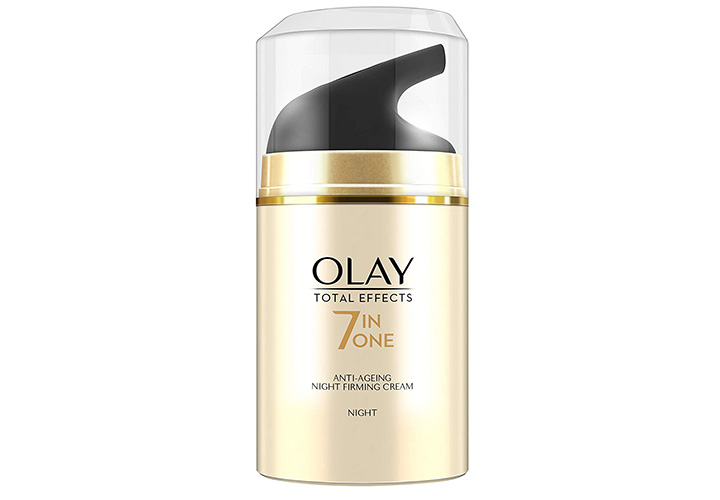 Olay Total Effects 7 In One Night Cream Best Night Cream in IndiaOlay Total Effects 7 In One Night Cream Best Night Cream in India