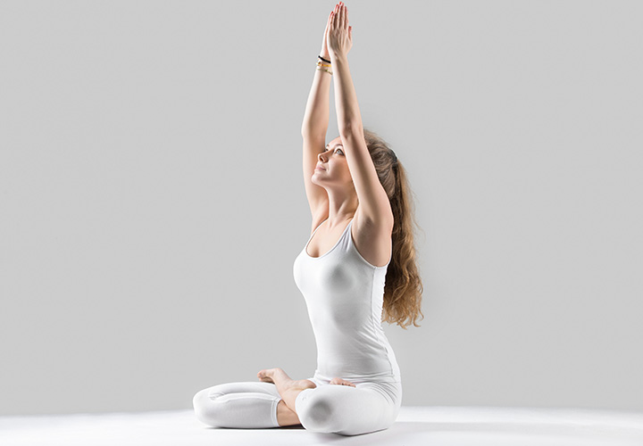Posture is Important in Yoga to Reduce Unnecessary Injuries While Exercising