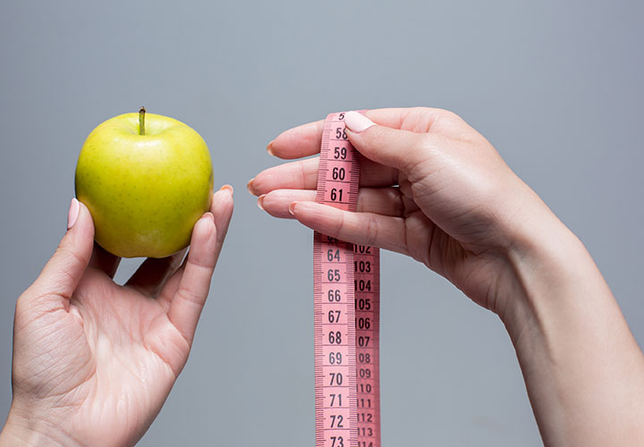 Superfoods that Help You to Loss Weight at Home Easily