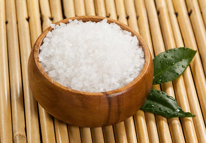 Detox Your Body and Also Treat Mucle Pains with Bath Salts