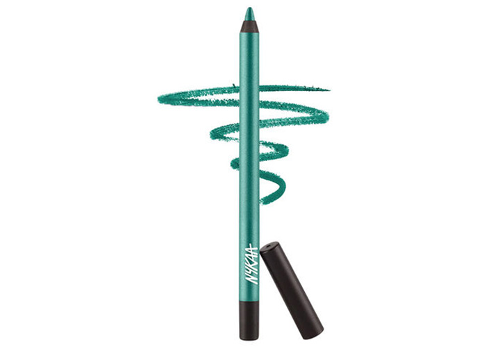 Nykaa Glamoreyes Colour Eye Pencil Kajal Nykaa Makeup Products