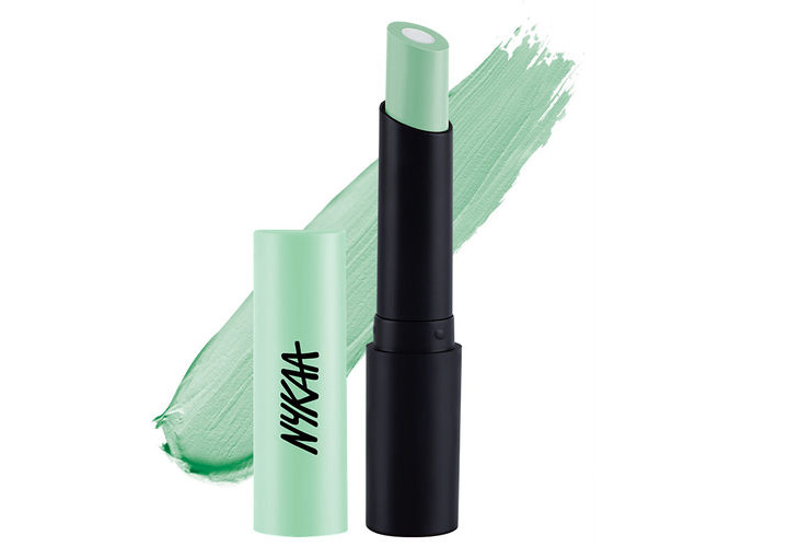 Nykaa Insta Blur Color Corrector Stick Best of Nykaa