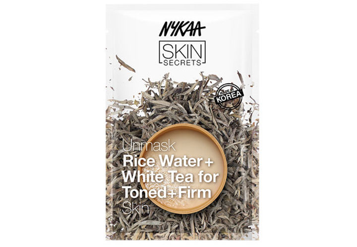 Nykaa Skin Secrets Sheet Mask Best Skincare Products Launched by Nykaa
