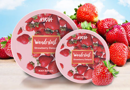 Nykaa Wanderlust Body Butter Best Nykaa Skincare Products