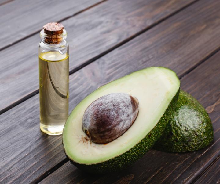 Avocado Oil Benefits for Hair