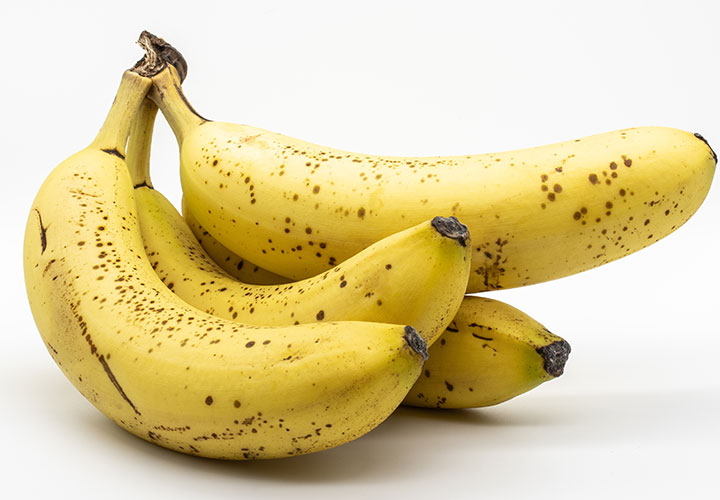 Banana Smoothie for Soft and Smooth Hair