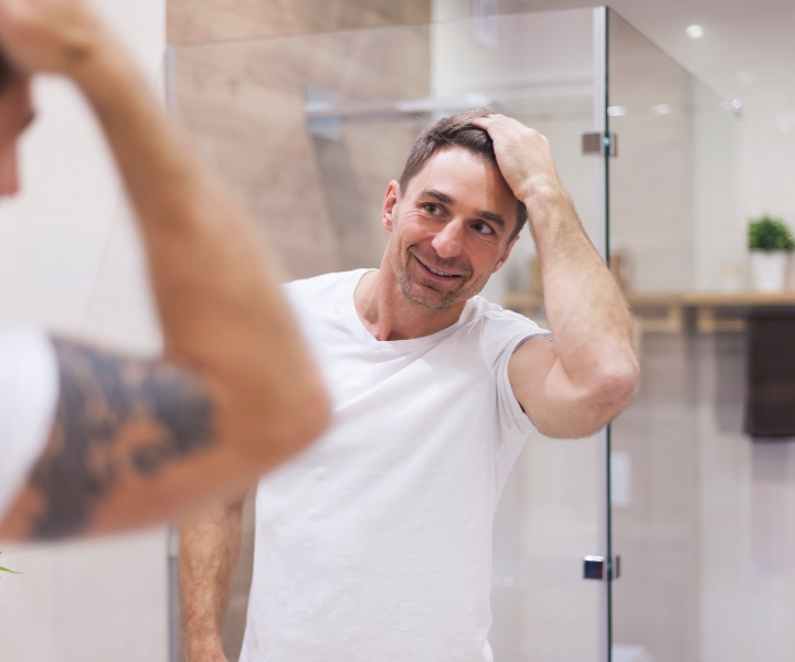 Features of the Best Hair Lotion for Men