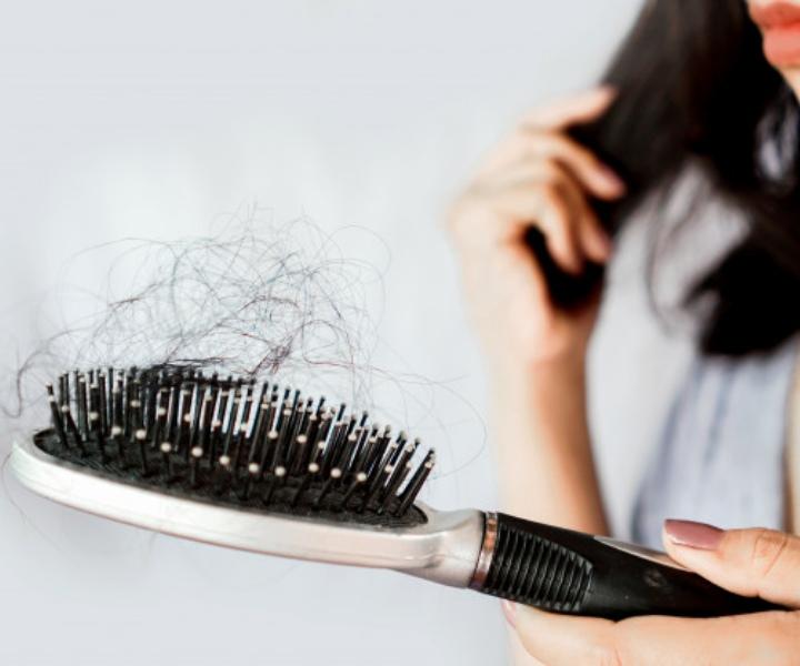 Hair Loss Due to Choosing Wrong Haircare Product