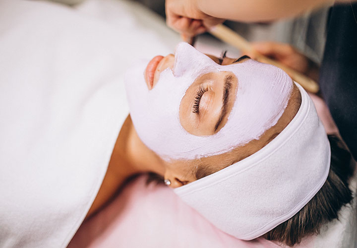 Complete Your Valentine's Day with a Facial Session
