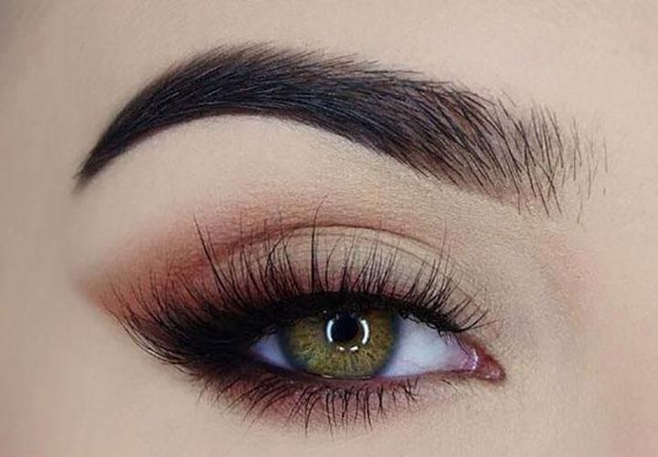 Hooded Eyes Eyelash