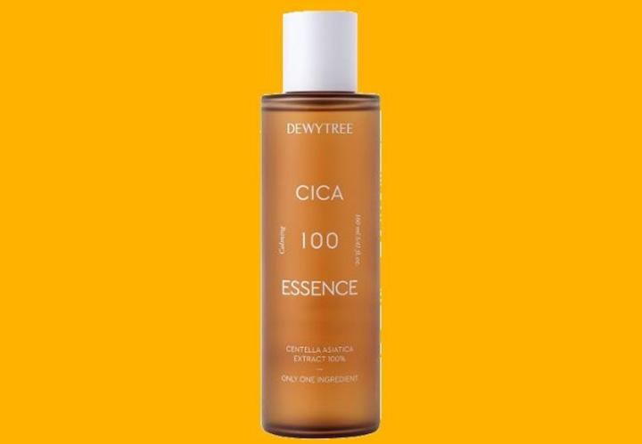 DEWYTREE Cica 100 Essence Best Korean Skincare Essence