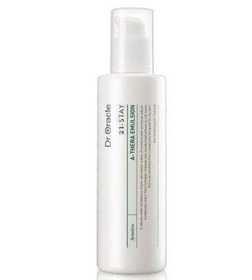 Dr Oracle A-Thera Emulsion Korean Best Emulsion