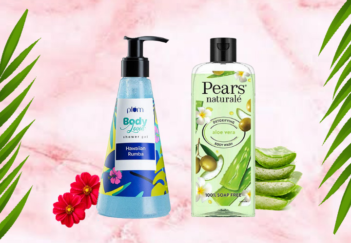 Best Body Wash in India for Men and Women with All Types of Skin Including Sensitive Types