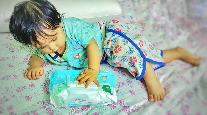 Best Unscented Baby Wipes that Your Baby is Going to Love