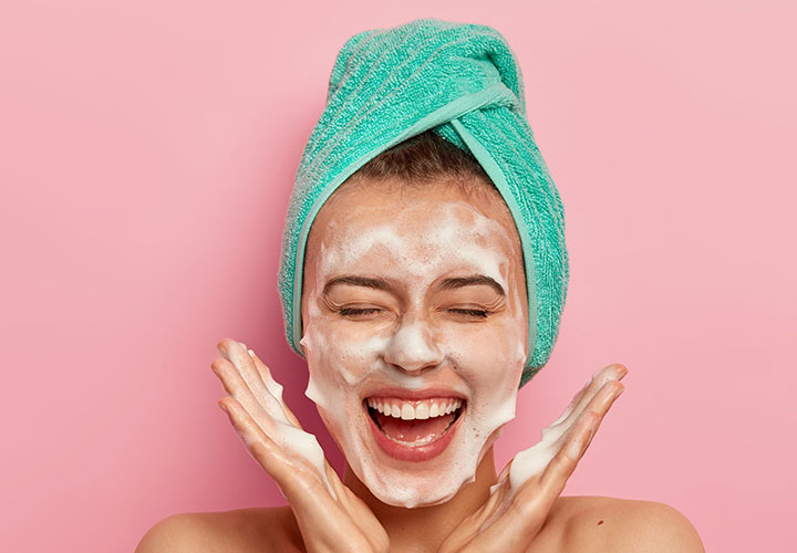 Mistakes that Trigger Dry Skin Troubles