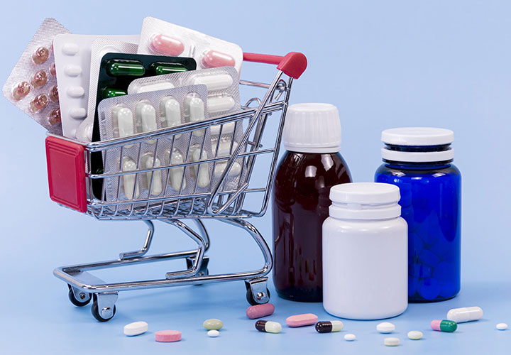 Medicines are Must to Prevent the Spread of Corona