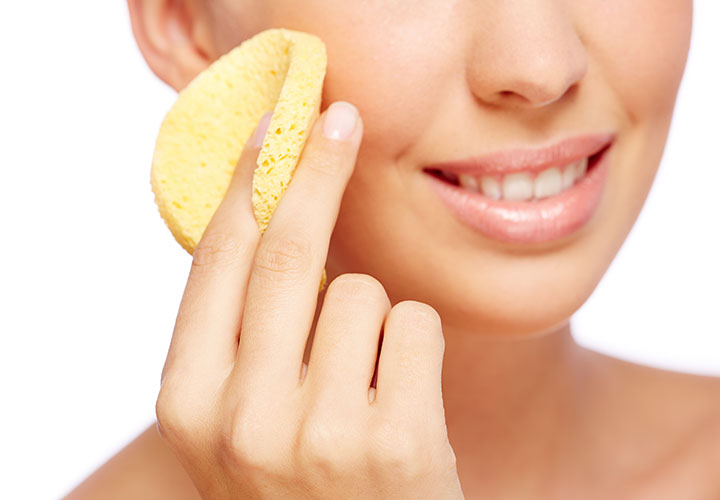 Sensitive Skin can Apply Vitamin C Skincare Pooducts