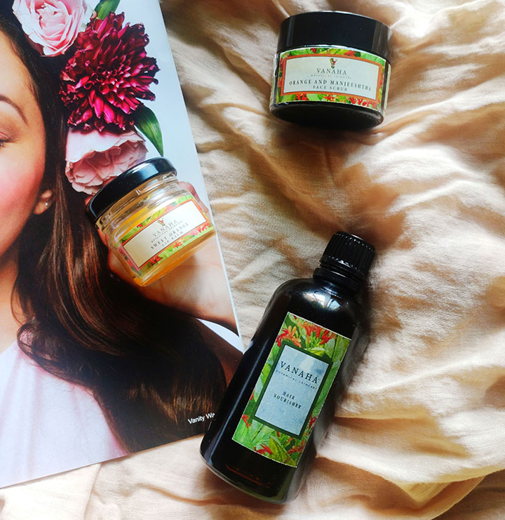 Why We Need More and More Homemade Indian Brands like Vanaha Botanical Skincare