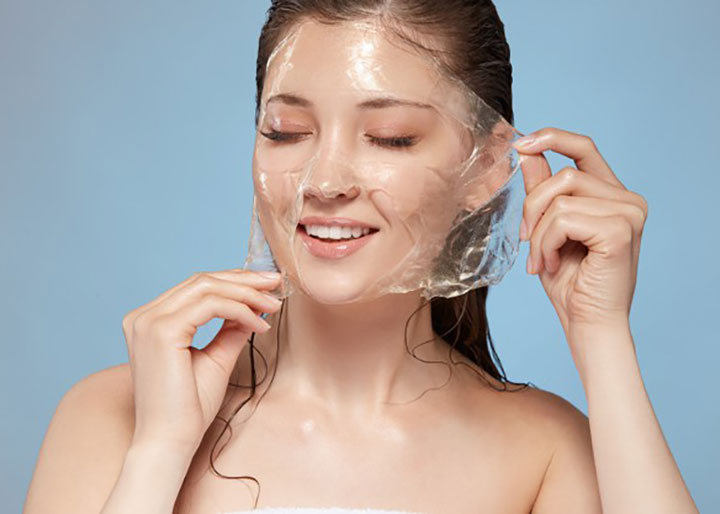 A Few Interesting Questions that People Often Ask About Peel Off Masks