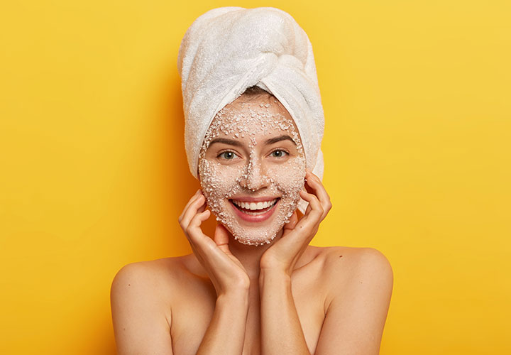 Exfoliation is a Must Inclusion to the Summer Seasonal Beauty Routine