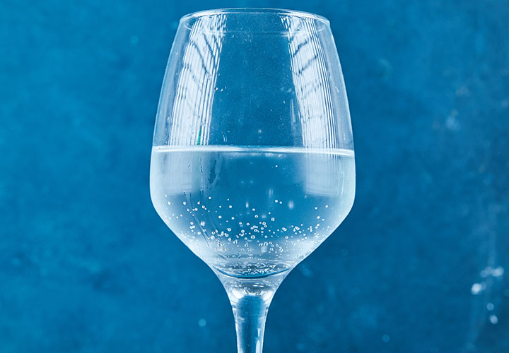 Not Drinking Sufficient Water Can Make Skin Conditions Worse