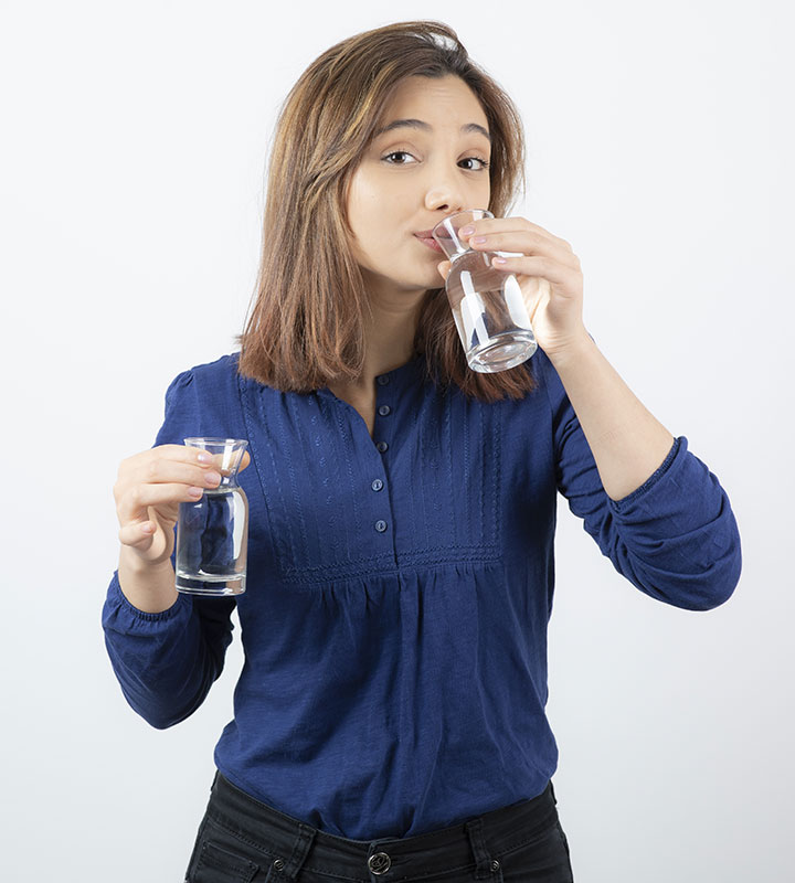 Always Staying Hydrated is Important for a Healthy Life