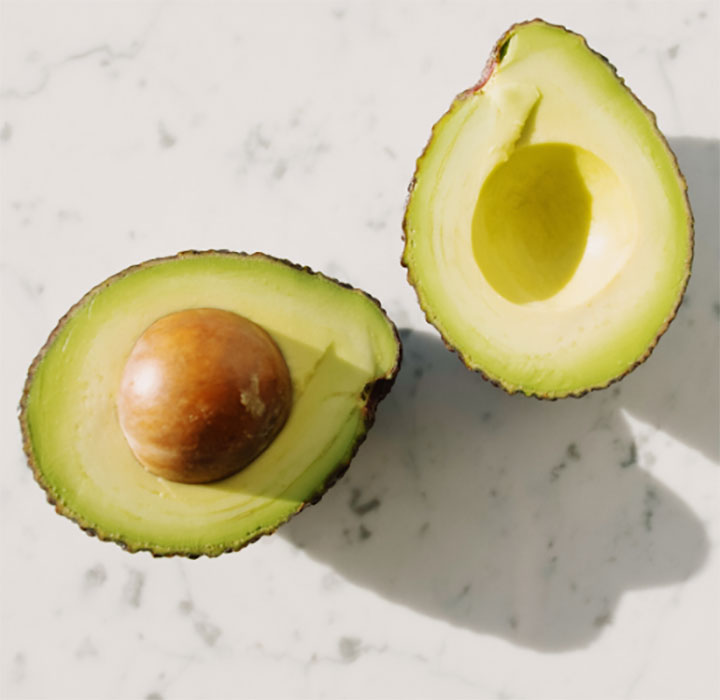 Avocado and Almond Oil Rich Mask for Coloured and Dry Damaged Hair