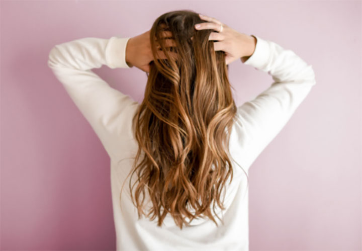 Four Easy to Prepare Hair Mask Recipes for Coloured Hair