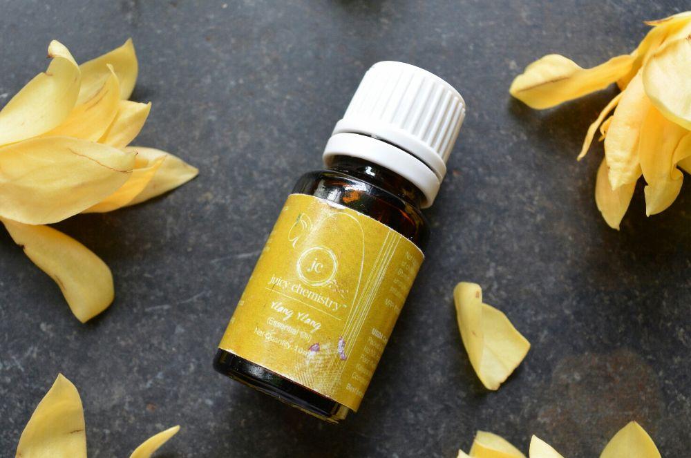 Juicy Chemistry Essential Oils Best in India