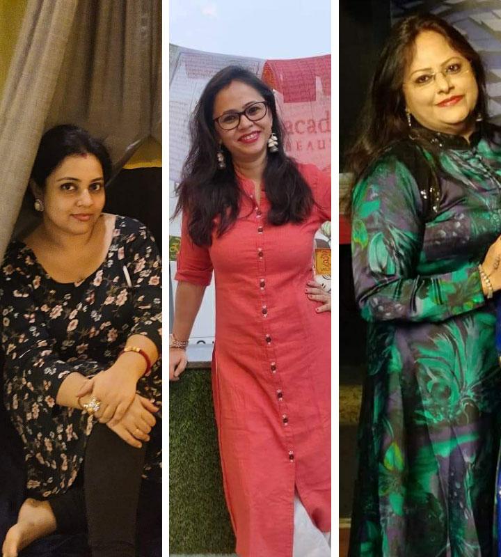 Meet Three Amazing Bong Women Entrepreneurs