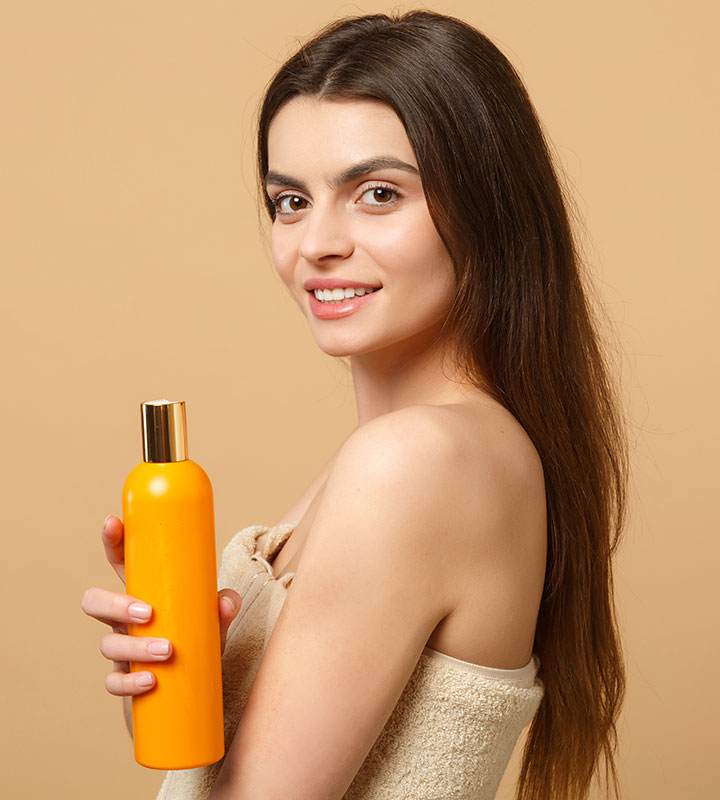 Smart Tips on How To Choose A Shampoo For Your Hair Type Or Scalp Type
