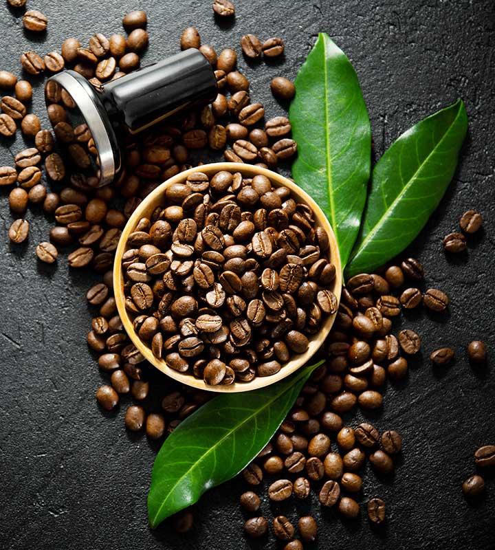coffe enriched lip exfoliator recipe