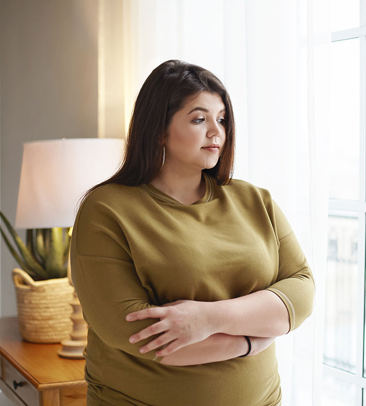 A number of diseases are caused due to obesity