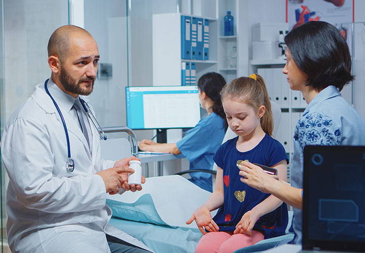 Know About Orthopaedic Problems that are Commong among Children of All Age Groups