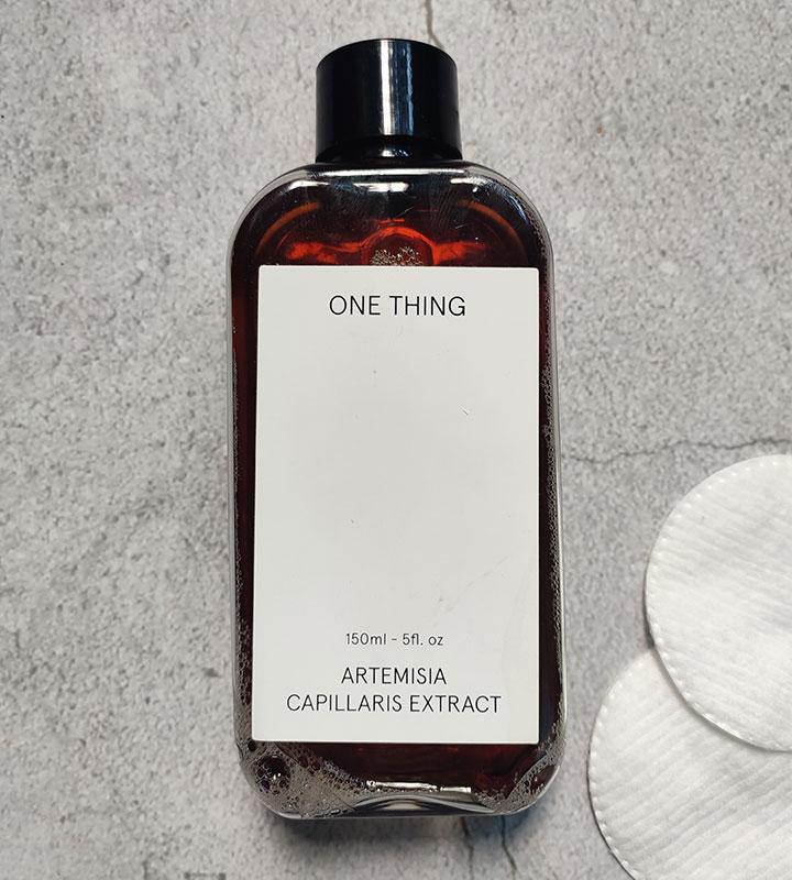 One Thing Artemisia Capillaris Extract