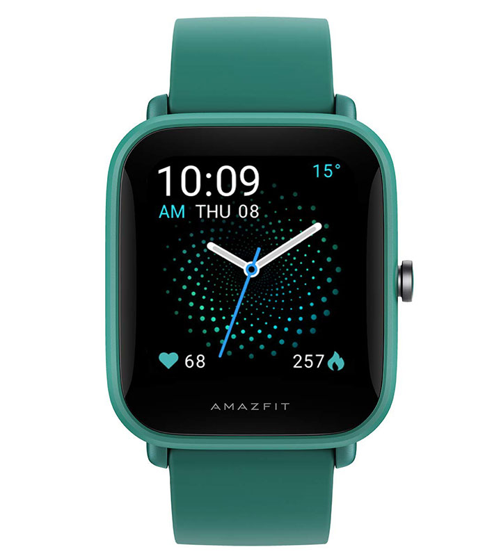 Smart watch is in my wishlist for Great Indian Festival